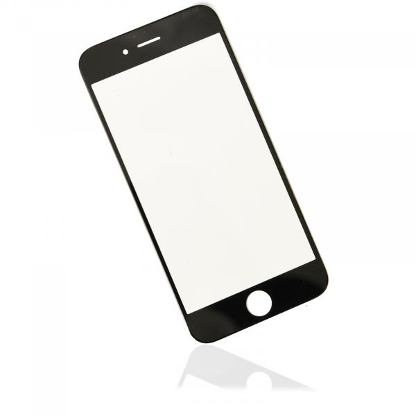 Pour apple iphone 6 4 7 cran lcd verre police rondelle for Mac fenetre hors ecran