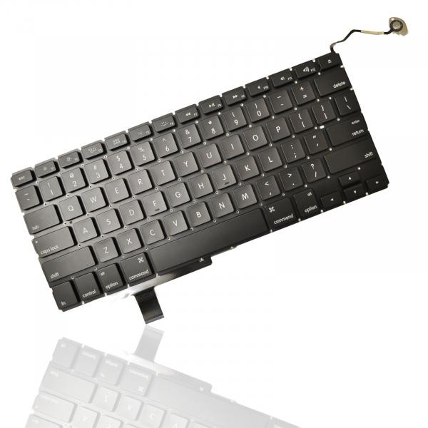 """Apple Macbook amerikanische Tastatur Keyboard für Macbook 17"""" aus dem"""