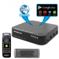 Preview: MegaSat Mediabox HD SAT Satelliten Receiver und IP Android 4.0.4 mini PC WiFi WLAN
