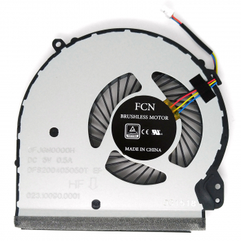HP Notebook 17-X 17-Y 17-E 17-BS CPU Lüfter Fan 926724-001