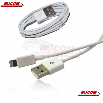 USB Lade Auflade Kabel für Iphone 5 5S 5C iPod Touch 5 auch 6 Plus 7 8 X Daten Strom Charge Cable