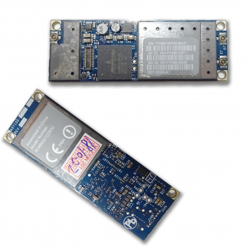 "MacBook Air 13"" A1237 A1304 WiFi Card WLan Bluetooth BCM94321COEX2 Airport Wireless Karte 2008 2009"