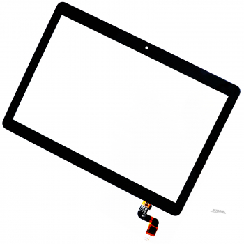 Touch Screen Front Glas Huawei MediaPad AGS-L09 AGS-W09 T3 10 Scheibe Glass Digitizer 9,6""