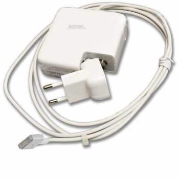 85W Magsafe 2 Netzteil AC Adapter Ladekabel für MacBook Air A1436 A1466 Retina A1398 MD223 20V 4,25A