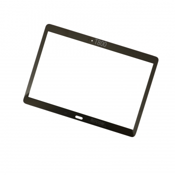 "Für Samsung Galaxy Tab S 10.5"" SM-T800 T802 T805 Display Glas Touchscreen Glass Scheibe Digitizer schwarz"