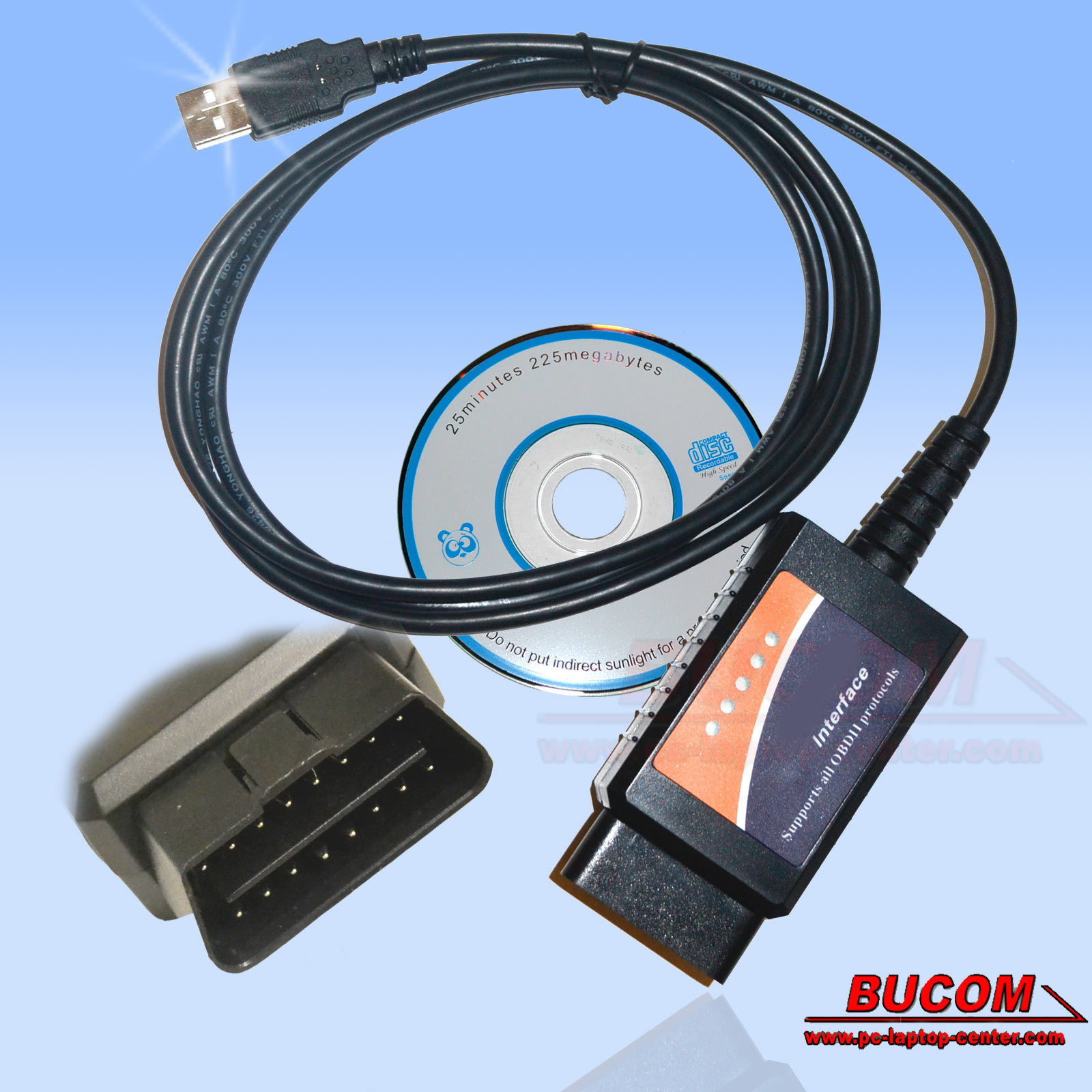 Obd2 Can Bus Usb Interface Diagnose Fr Vag Vw Obd Wiring Audi Bmw Mercedes Ford Opel
