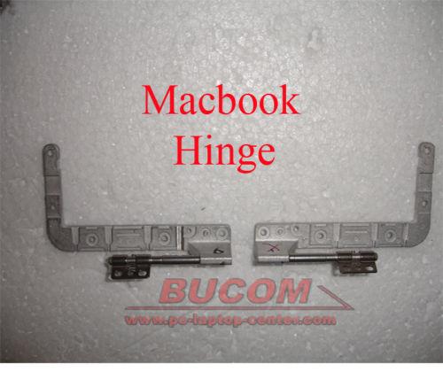 "Apple MacBook A1181 L//R Hinge Set 13.3/"""