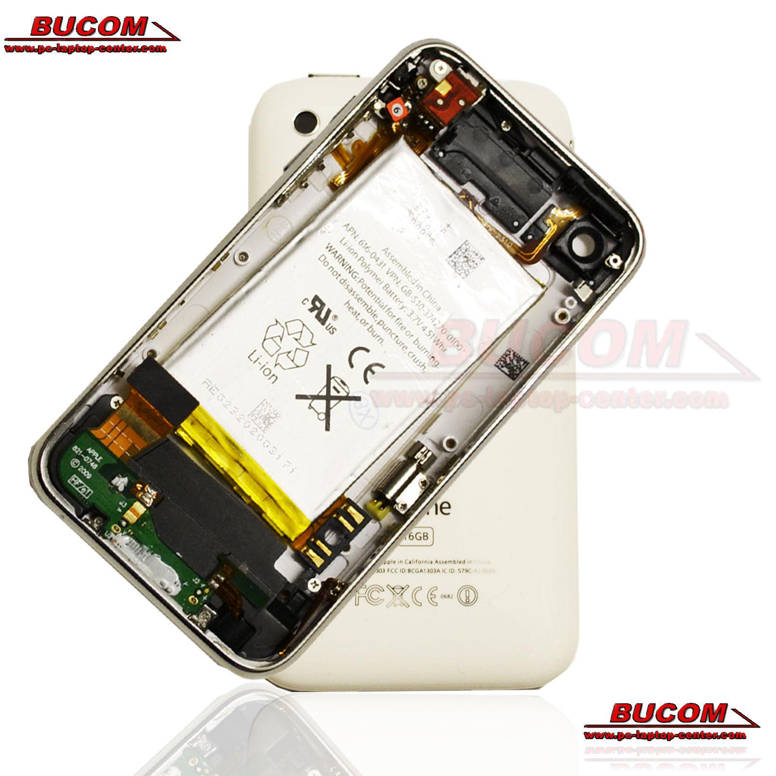 PC-LAPTOP-CENTER.COM - Apple iPhone 4 Display Digitizer Touchsreen ...