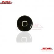 Apple iPad 2 Home Button Knopf Homebutton Taste Schwarz Plastik