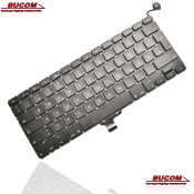 "MacBook Pro 13,3"" A1278 A1279 A1280 Unibody Keyboard Tastatur GR deutsch MC700 MC724 MB990 MC374"