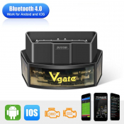 Vgate iCar Pro Bluetooth 4.0 OBD2 Scanner Diagnose Gerät Interface für iOS iPhone iPad Android
